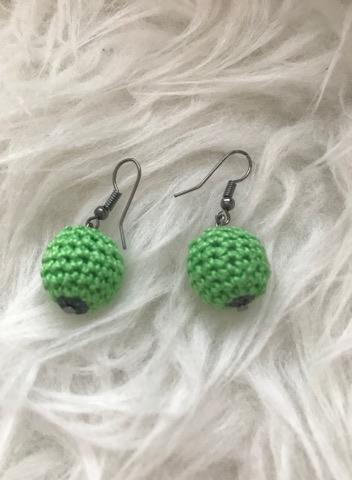 füli zöld