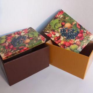 Tavaszi doboz